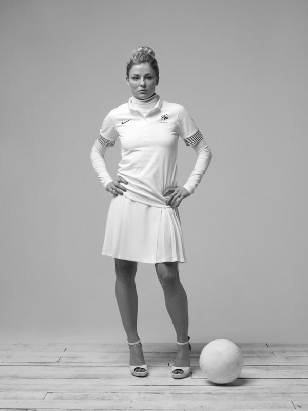 Laure Boulleau (1986)