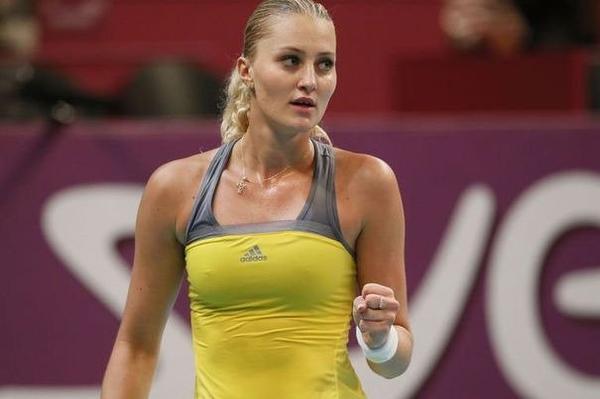 Kristina Mladenovic (1993)