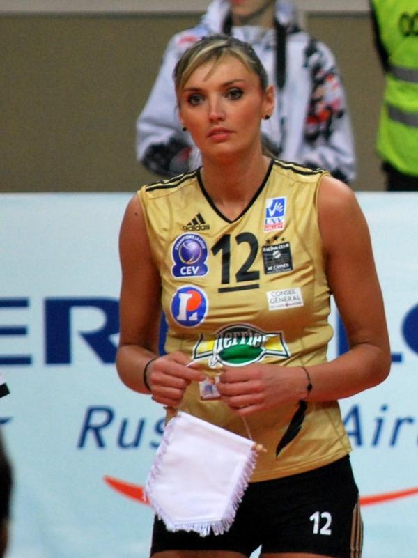 Victoria Ravva (1975)