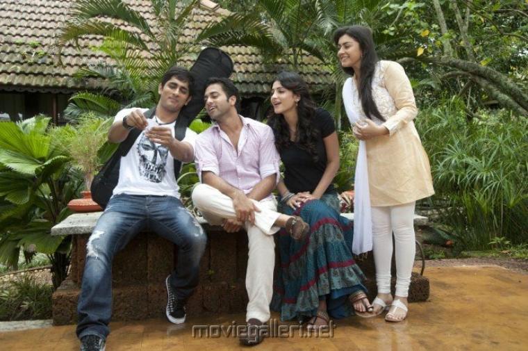 Images de Sridhar
