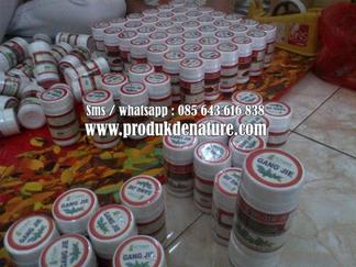 Paket Ekonomis Obat Sipilis / Kencing Nanah