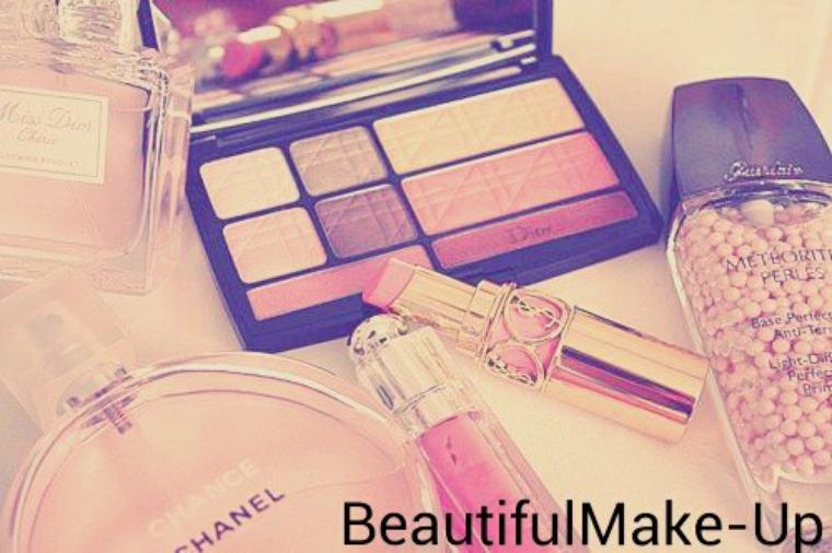 Make-Up for you ♥