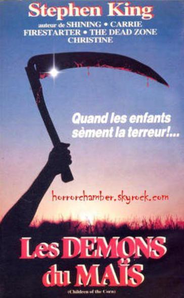 Children of the Corn/Les démons du maïs/Horror Kid