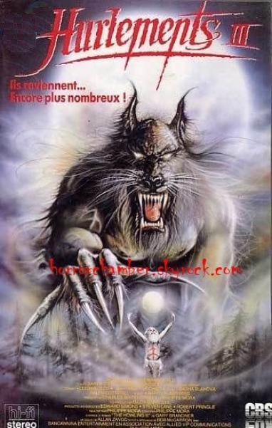 Hurlements III