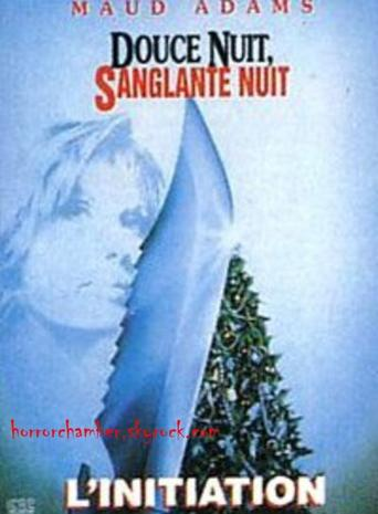 Douce Nuit, Sanglante Nuit : L'Initiation
