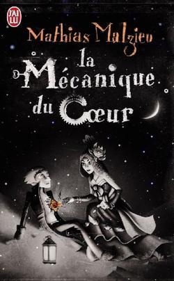 La Mécanique du coeur, Mathias Malzieu