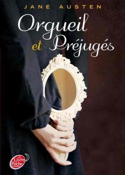 Orgueil et préjugé, Jane Austen