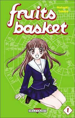 Fruits Basket, Natsuki Takaya