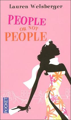 People or not people, Lauren Weisberger