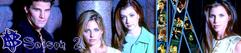 Buffy saison 1/4