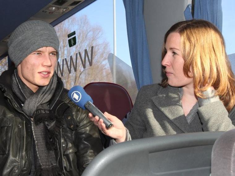 Kicker 09. 01. 2012