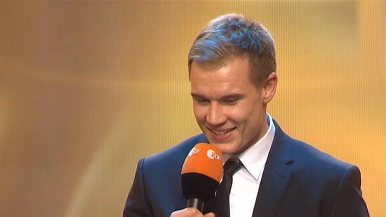 Holger, Bastian & KHR (16.12.2013)