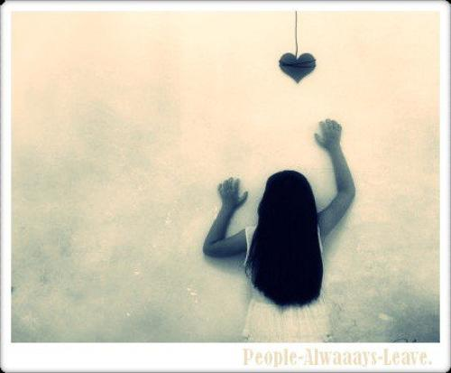 ◘◘◘◘ ◘◘◘◘ ◘◘◘◘ • People-Alwaaays-Leave • Chapitre 3.   ◘◘◘◘ ◘◘◘◘ ◘◘◘◘