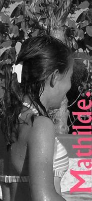 www.Mxelle-Mathiiilde.skai.com ↓↓ » Mlle Mathilde  ツ    » 13 αɴs → 07 ○ 08 ○ 1998 ;   » Française → et fière ♥