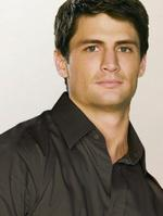 James Laffery alias Nathan Scott
