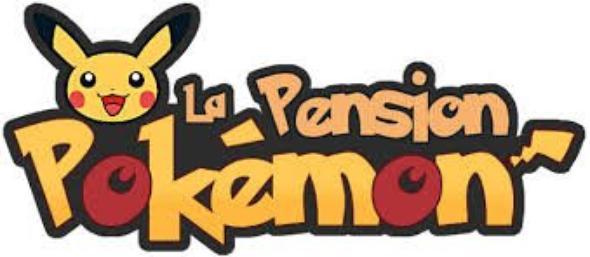 Ma pension Pokémon ♥
