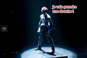 Petit (gros) délir !!! Cami-chan !! <(*_*)> quand Léonardo Dicaprio s'en mèle !!!!