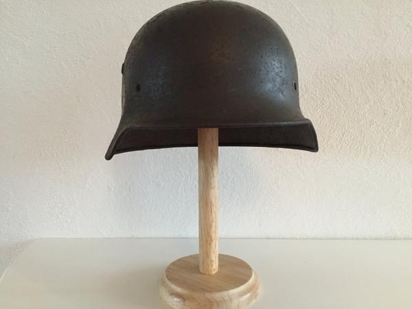 Casque allemand WW2 M35