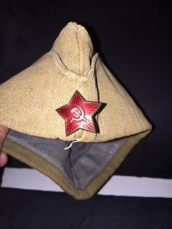 Calot URSS post ww2