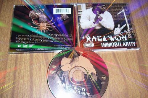 Raekwon - Immobilarity