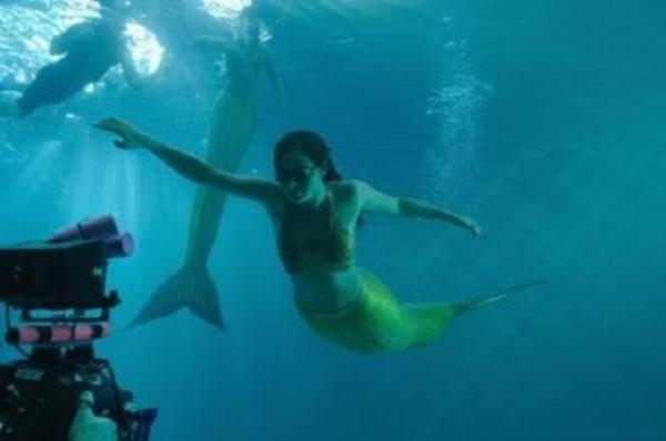 Série de Photos --> Mako Mermaids