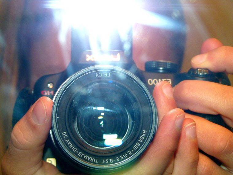 Anaïs - Photographie
