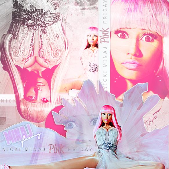 Nicki Minaj ★