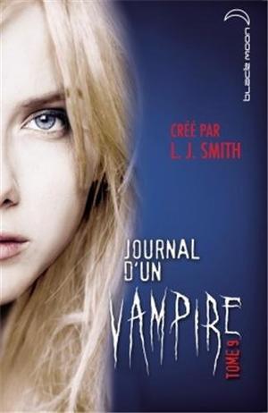 Journal d'un vampire (2)
