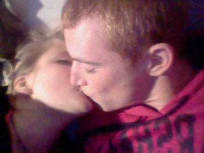 21septembre 2011 - - - - - - - Mon doudouw ♥ - - - - - - - - Je t'aime ♥