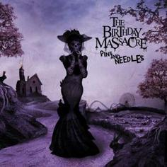 Birthday Massacre / Shallow Grave~Birthday Massacre (2012)