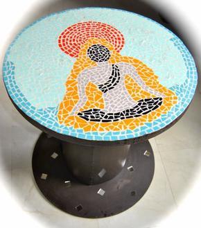 Table Bouddha