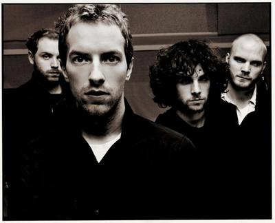 Coldplay - Charlie Brown (2012)