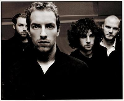 Coldplay - Charlie Brown (2012)