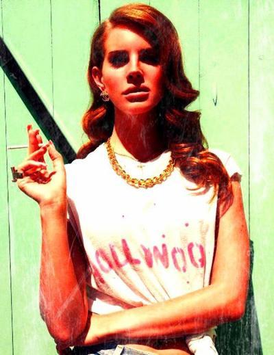 Lana Del Rey - Summertime Sadness (2012)