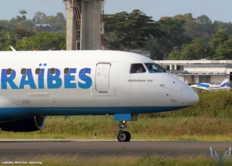 emb190 aircaraibes