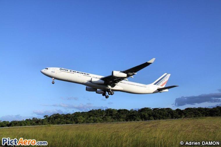 take-off 3507