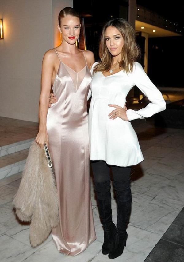 ROSIE & JESSICA