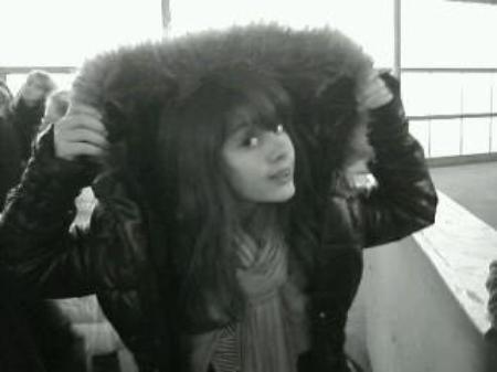 Cassandre.♥