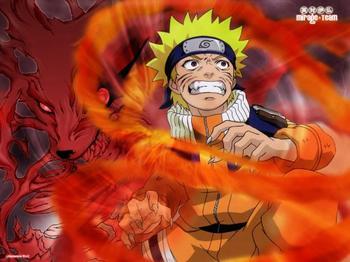 """"""" Naruto """""""