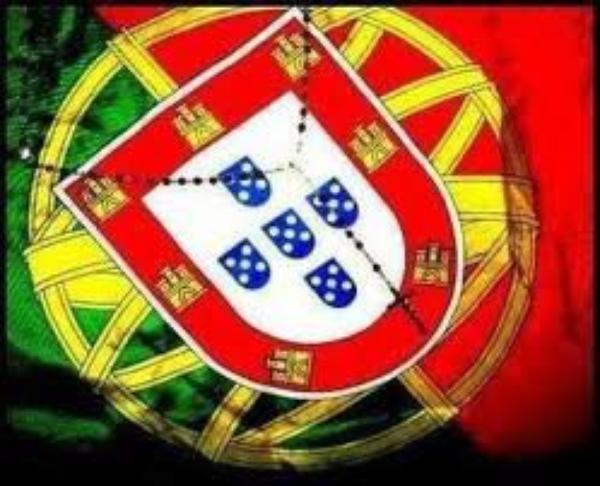 F*ck me, I'm Portuguesa . *_*