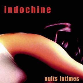Nuit Intime (Music/Parole)