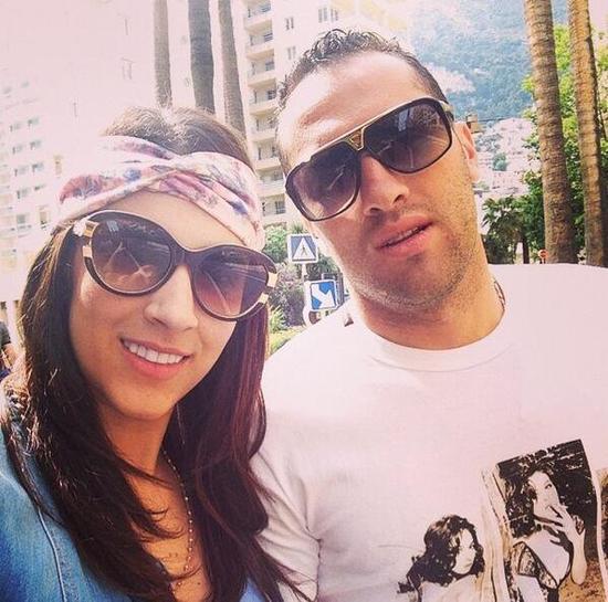 La femme de James Rodriguez signe à Madrid ?!