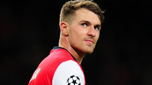 La malédiction Aaron Ramsey: le serial buteur !