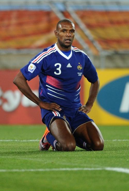 Au tour d'Abdial : annonce de sa retraite avec les Bleus !