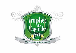 Trophée des Légendes Perrier 2016