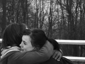 L'amitié n'a pas de sens dans le dictionnaire