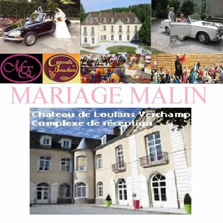 Mariages-Malins - Journée porte ouverte