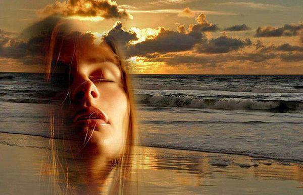 l'amour, c'est la fusion de deux âmes en une seule ; un enivrement de chaque minute ; des paroles tendres ; de doux regards ; des baisers savoureux