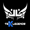 Tek Legends© Intro 2010 By Trouble Torch