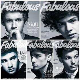 - Fabulous -